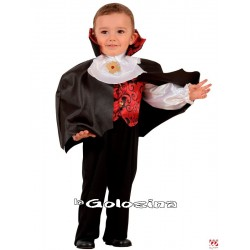 Disfraz Niño: Vampiro. 10