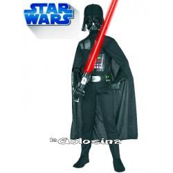 Disfraz Inf. Nino: Darth Vader STAR WARS