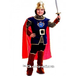 Disfraz Inf. Nino Caballero medieval