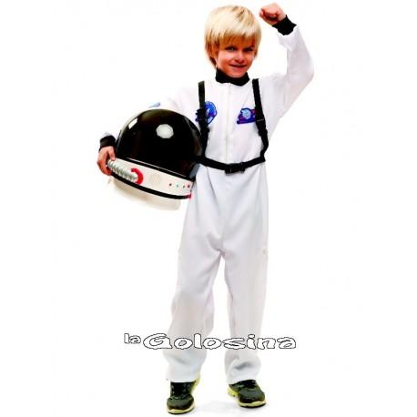 Disfraz Inf. Nino Astronauta