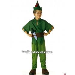 Disfraz Inf. Nino Robin