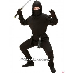 Disfraz Inf. Nino Ninja.
