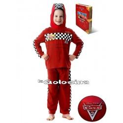 Disfraz Inf. Nino Cars Pijama DISNEY