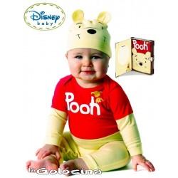 Disfraz Inf. Nino Baby Pooh Pijama DISNEY
