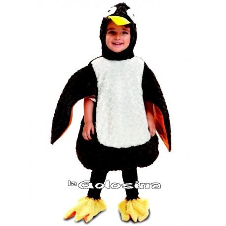 Disfraz Inf. Nino Pingüino