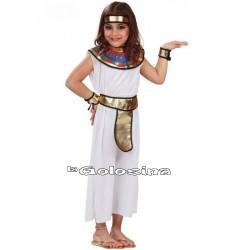 Disfraz Inf. Egipcia