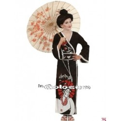 Disfraz Inf. Nina Geisha