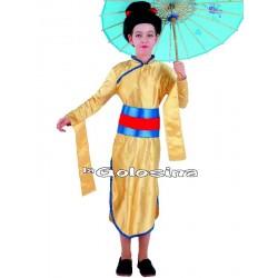 Disfraz Inf. Nina China