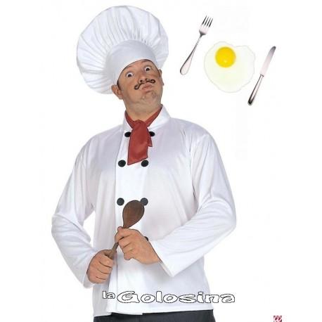 Set de Cocinero