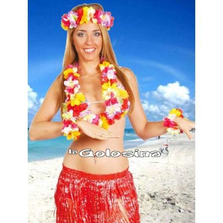 Conjunto Hawaiano